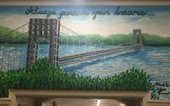 Art Around the School