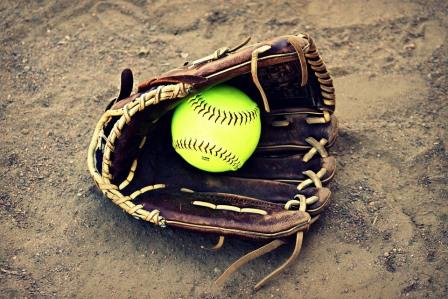 Softball Season is Here