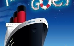 'Anything Goes' for this Musical