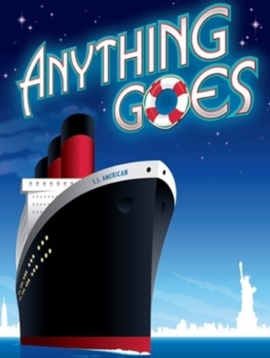 Anything goes for this musical the highway herald anything goes for this musical altavistaventures Gallery