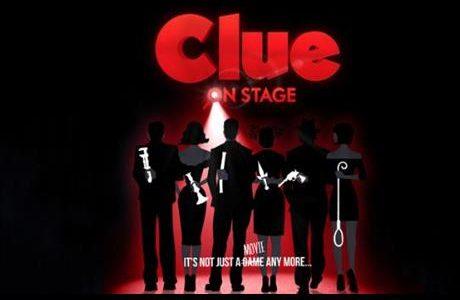 'Clue' A Success