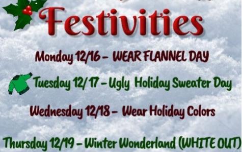 Winter Festivities