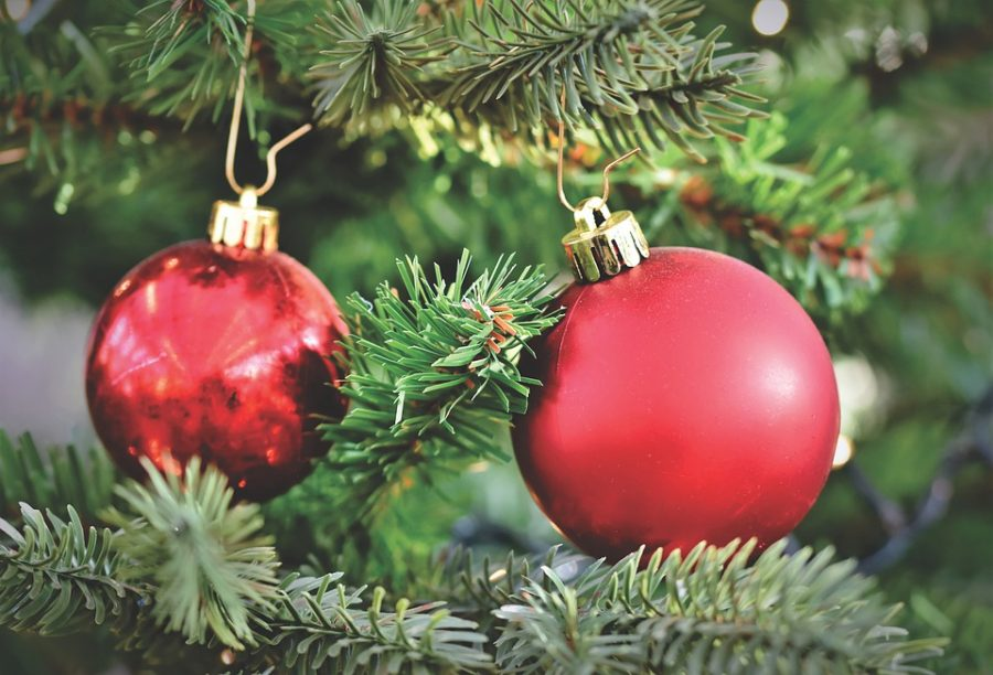 Ornaments+and+Family+Bonds