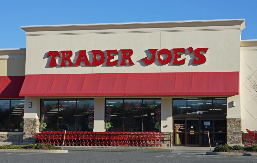 Trader Joe's Rosewater Facial Toner