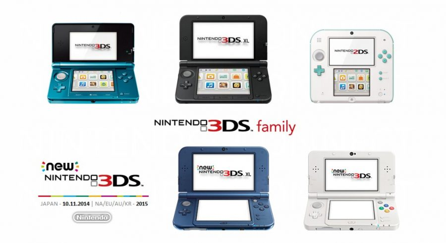 The Nintendo 3DS: More than just a gimmick