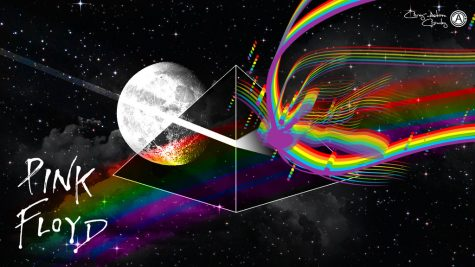 Pink Floyd's The Dark Side of the Moon