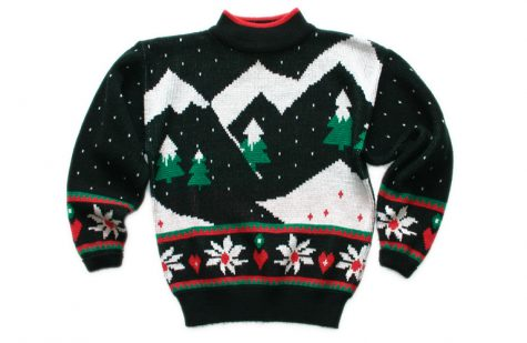 The Ugly Christmas Sweater and its Legend