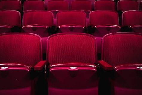 Movie Theaters: The End?